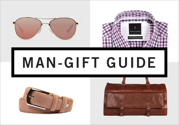 10 Christmas Gifts for Men