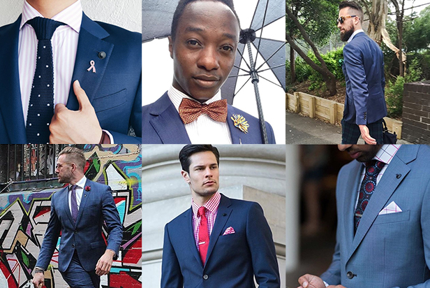 #TailoredbyPJ - Win a $3,000 made to measure experience