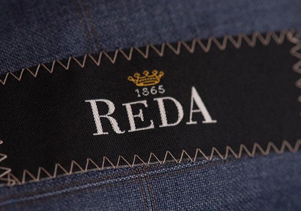 Mill's that Maketh the Suit: Reda