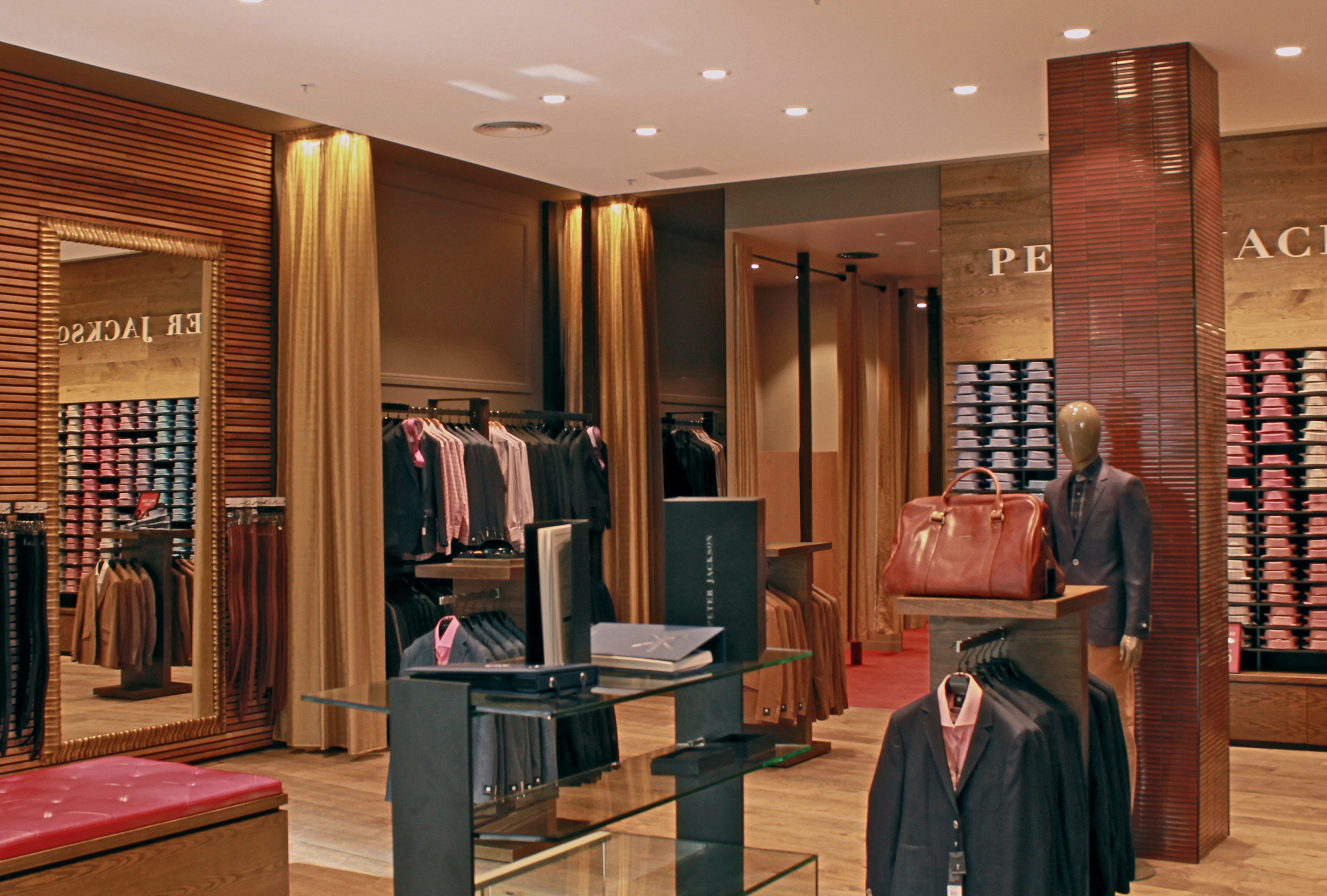 Pacific Werribee | Shop Front | New Stores