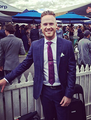 @smcclure16 | spring carnival | Peter Jackson