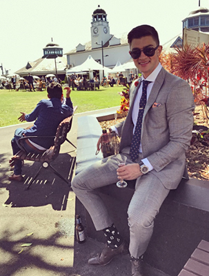 @anthonytizzone_ | spring carnival | Peter Jackson
