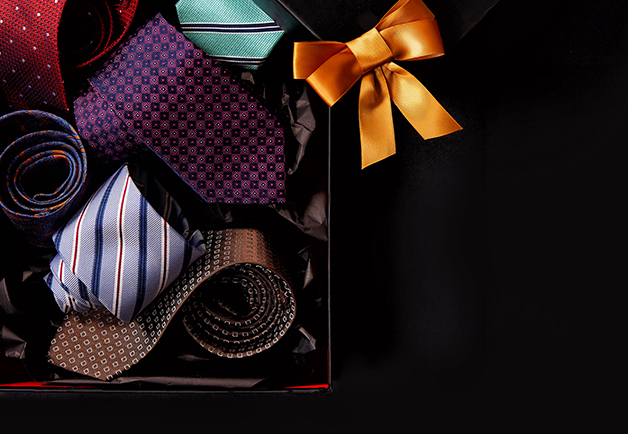 Men's Gift Guide - Picking the Perfect Present