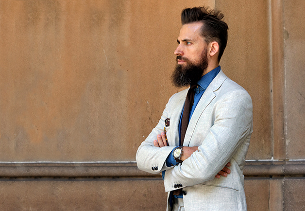 Suited for Summer - 3 Key Summer Suit Styles