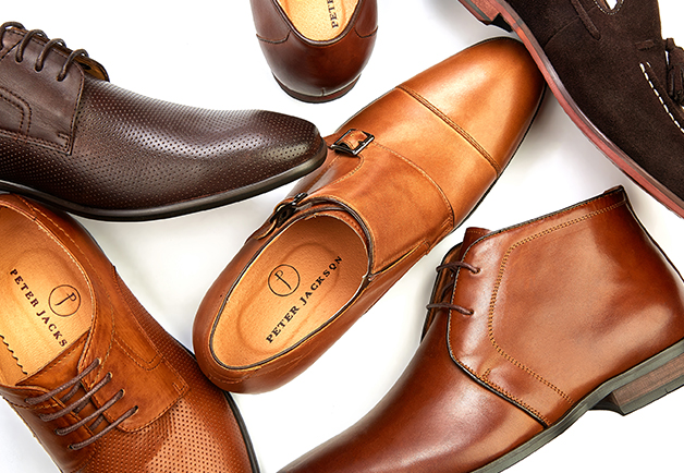 A Sole Connection: 6 Footwear Essentials for Every Occasion