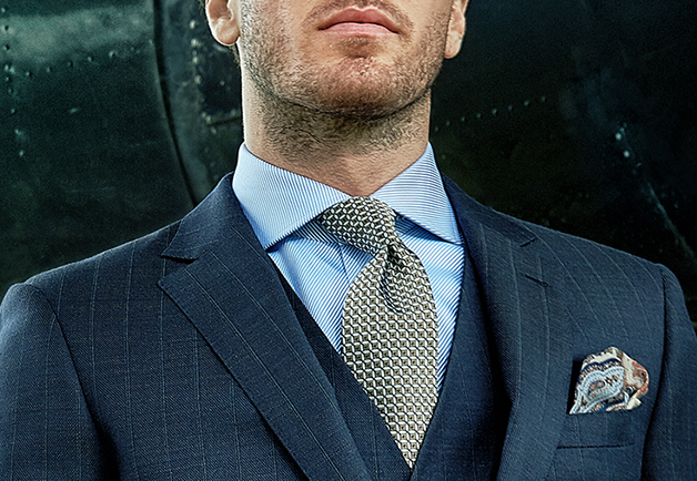 Five Fold Ties in Focus - What makes a great tie