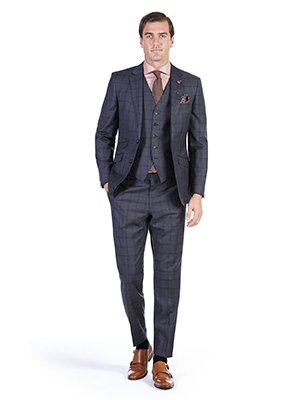 Suit Style Guide
