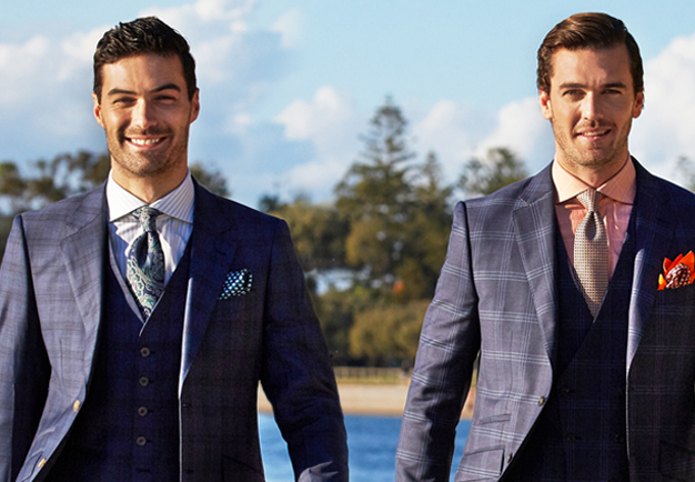 Spring Sale Suits | Pure Merino Wool | Men's Spring Racing Suits | Peter Jackson Menswear