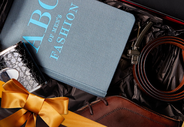 Men's Gift Guide - The Art of the Perfect Gift