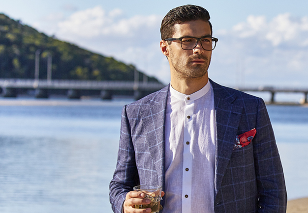 Lightweight Luxury: A Man's Guide to Linen