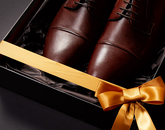 Mens Gift Guide | The Ultimate Present | Peter Jackson Gift Guide