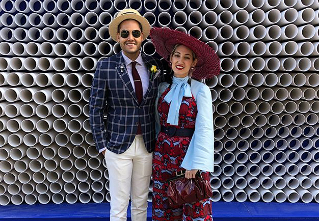 Race Track Renegades: The Best of Spring Carnival 2017