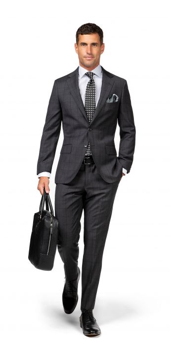 attractive style top-rated latest lowest discount Men's Suits | Australian Merino Wool | Peter Jackson ...